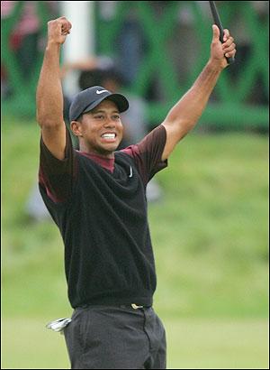 最高のゴルファー