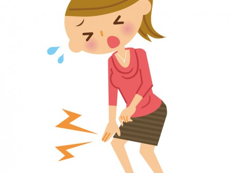 膝 痛み 膝の痛みの原因