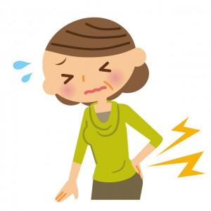 腰痛 立ち仕事 下半身の疲労 足