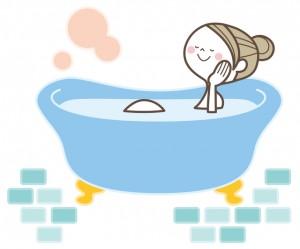 緊張型頭痛 半身浴 全身浴 症状 改善