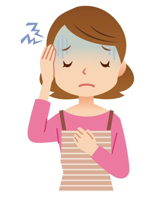 頭痛 慢性的 緊張型頭痛