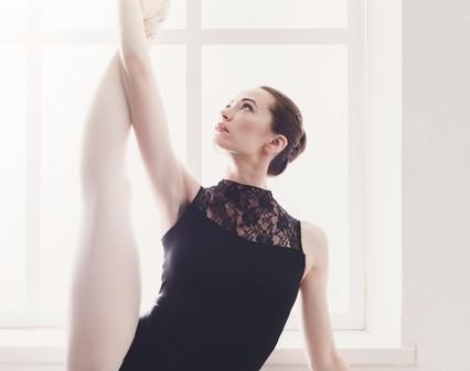 バレエ ダンサー 腰痛 下半身 疲れ