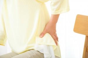 腰痛 慢性的 カイロプラクティック