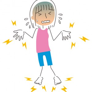 手足のしびれ 症状 改善