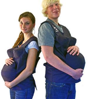 妊婦体験グッズ